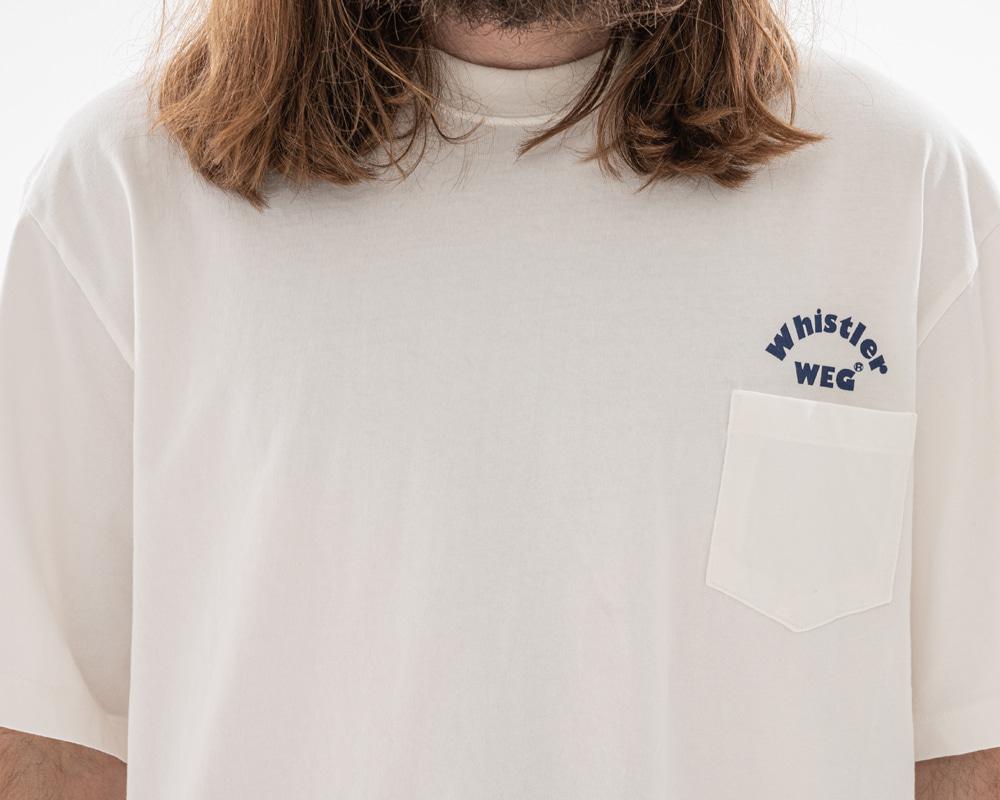 웨그(WEG) whistler moutain (white)