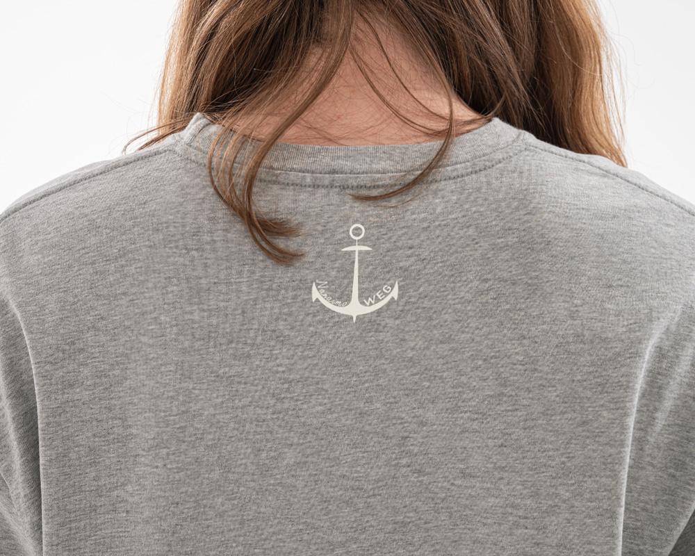 웨그(WEG) nanaimo port (grey)