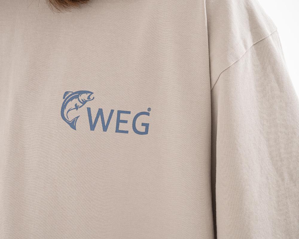 웨그(WEG) salmons (beige)